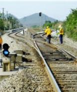 铁路通信光传送网解决方案