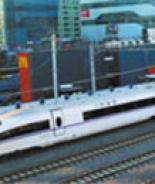 轨道交通总体解决方案